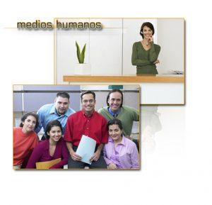 medios_humanos